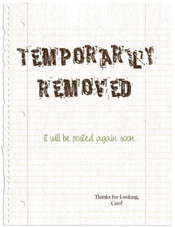 Temporarily Removed