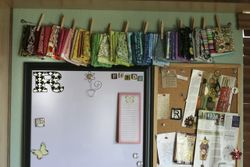 Message center plus fabric