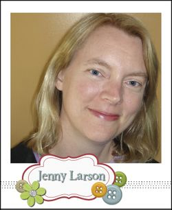 Jenny Larson
