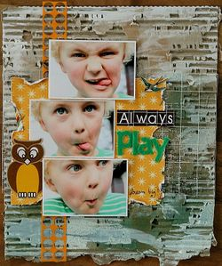 Always play2