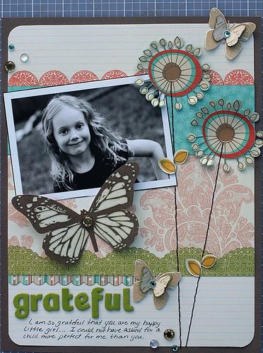 Leah Gratitude