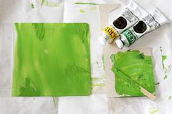 Green_acrylic